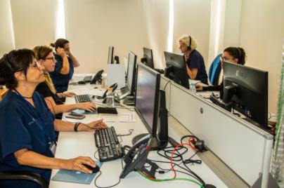 Juaneda pone en marcha un nuevo servicio de citación: más rápido y efectivo