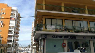 'Las Administraciones pasan de S'Arenal, por eso unimos fuerzas con los hoteleros'