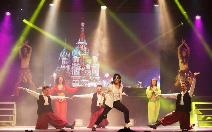 Michael's Legacy, el homenaje al rey del pop, llega al Trui Teatre