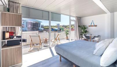 La marca lifestyle de hoteles INNSiDE by Meliá, reconocida en los Premios Fest 2019