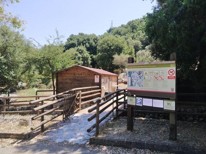 Ibanat reabre tres zonas de acampada en Escorca con restricciones de aforo