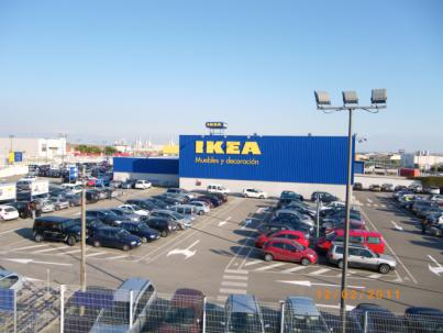 Condenada Ikea por un