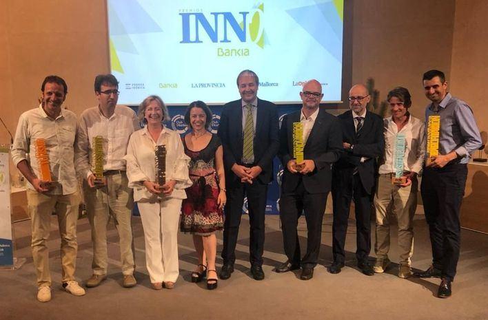 InnoBankia reconoce a THB como la mejor empresa del año