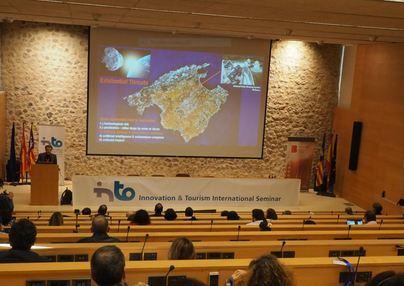 Nuevos modelos de negocio y el papel de la tecnología centran el seminario INTO de economía circular