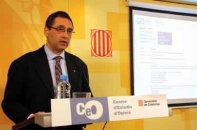 Jordi González: