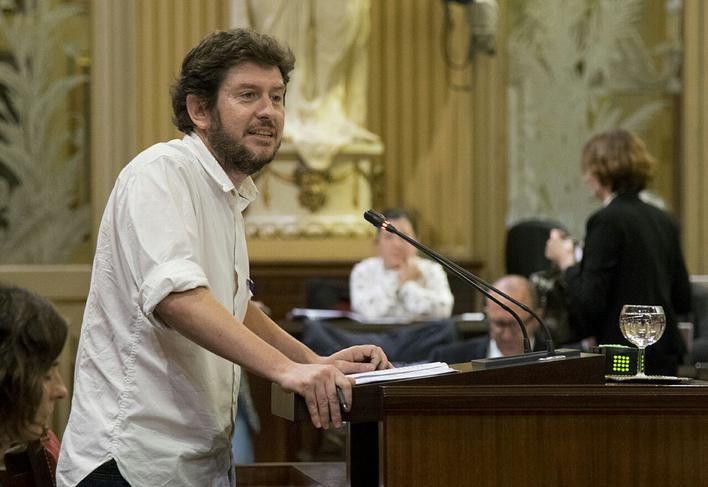 Una iniciativa en Internet pide la dimisión de la dirección de Podem