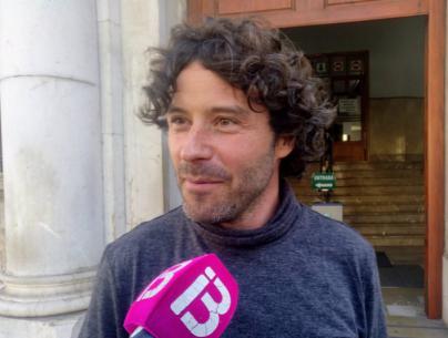 Jaume Garau competirá con Aina Calvo por la Secretaría General del PSOE de Palma