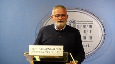 Font dimite este miércoles como presidente de El Pi