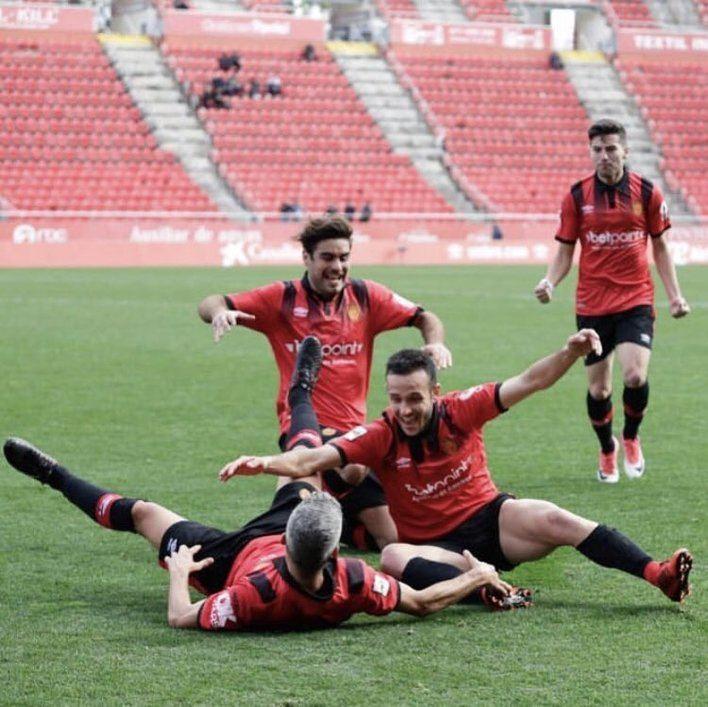 El Mallorca busca su cuarto triunfo fuera de casa ante el Numancia