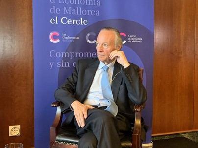 Josep Piqué advierte en Palma que 'Europa es hoy una nave sin rumbo'