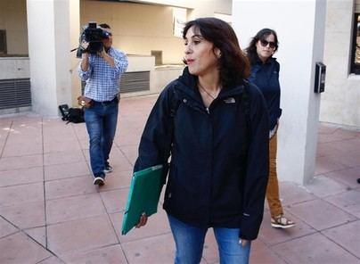 Ratificada la pena de cinco años de cárcel para Juana Rivas por sustracción de menores