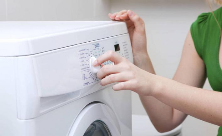 Más del 60 por ciento de la población descarta usar la lavadora por la noche