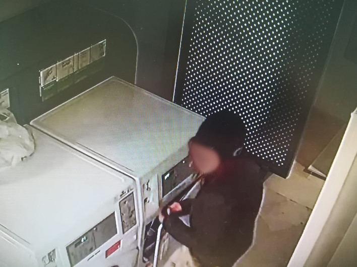 Dos detenidos en s'Arenal por robar en lavadoras y secadoras de pago de su exempresa