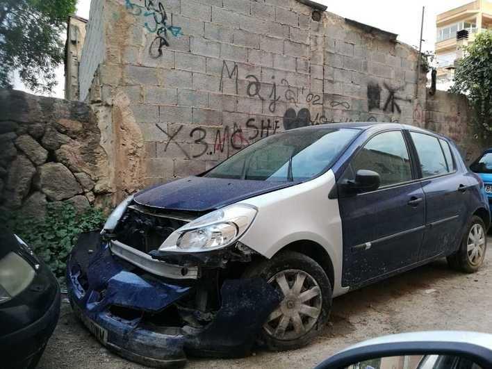 Retiran 73 coches abandonados en s'Arenal y Son Noguera