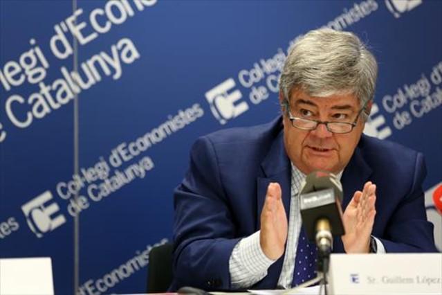 Guillem López Casanovas, experto designado por Balears