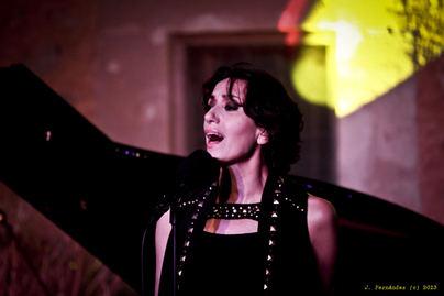 Luz Casal actuará en agosto en el Splendid Festival Menorca