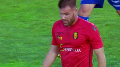 El Mallorca se estrena ante el Espanyol en el arranque de Liga