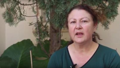 Mae de la Concha se declara anticapitalista e invita a Camargo a integrarse en su candidatura