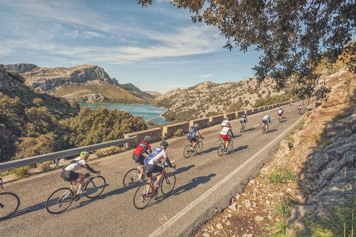 La prueba ciclista Mallorca 312 reunirá este año a Contador, Induráin, Freire y Kelly
