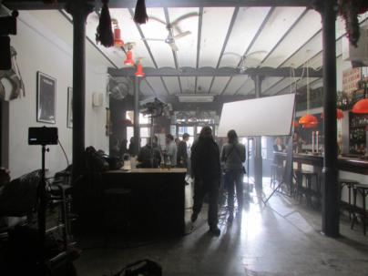La Mallorca Film Comission gestiona 5 producciones internacionales
