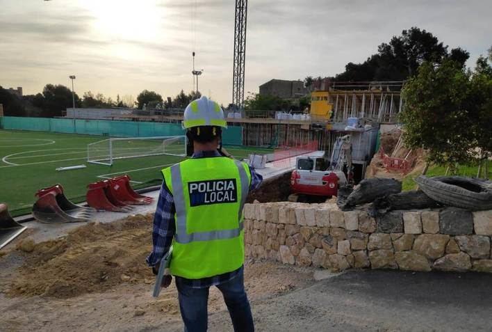 Aumentan las denuncias por ruidos en Palma tras entrar en vigor el confinamiento