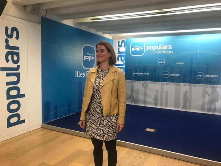 El PP solicitará en el Congreso medidas específicas para Baleares y alargar los ERTEs 'como en Canarias'
