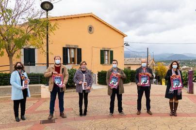 Marratxí presenta un amplio programa de actividades para las fiestas de Navidad