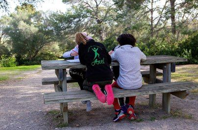 Unos 1.000 alumnos de Marratxí recibirán nociones sobre respeto al medio ambiente