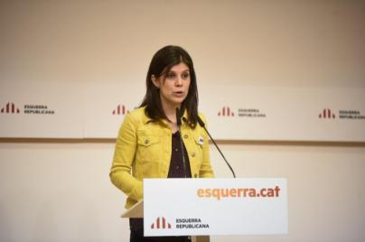 ERC ralentiza las negociaciones con el PSOE hasta que el Estado se pronuncie sobre la inmunidad de Junqueras