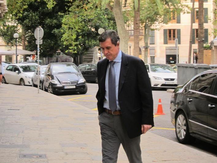 Abren juicio a Matas por prevaricación y fraude en otra pieza del Palma Arena