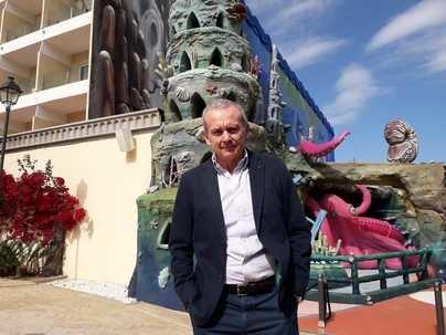 'La bajada de turistas va a llevar posiblemente a una guerra de precios'
