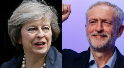 El Reino Unido vota hoy y el resultado se prevé ajustado
