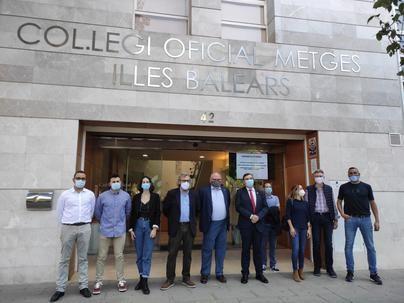 Los médicos de Baleares rechazan que se permita contratar sin la especialidad
