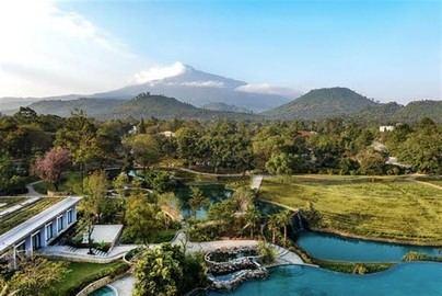 Meliá abre su tercer hotel en Tanzania