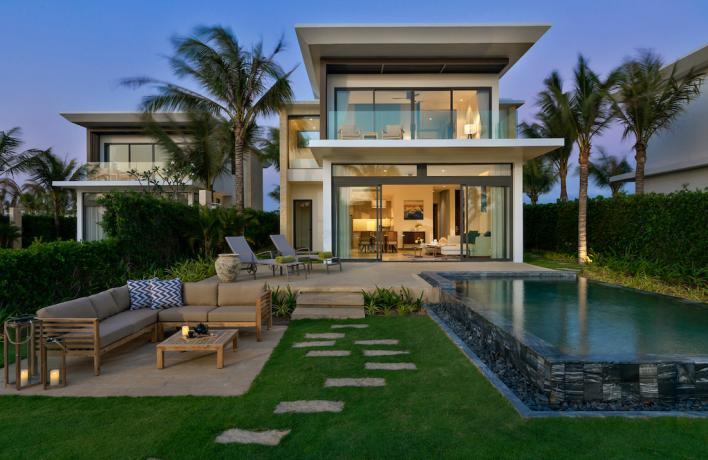 Meliá Hotels International abre en Vietnan un nuevo resort de 5 estrellas