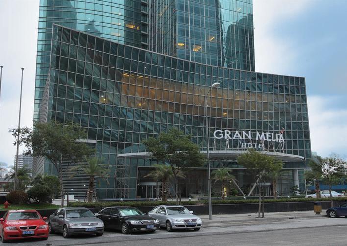 Meliá abrirá una tienda 'online' para viajeros chinos en Ctrip