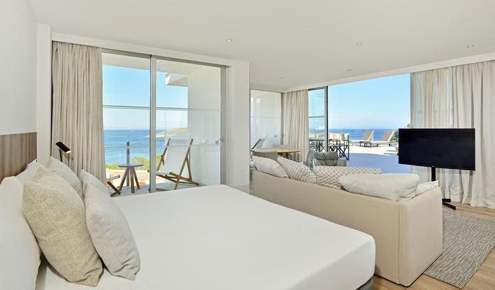 InnSide Calviá Beach, primer hotel de la marca lifestyle en un destino vacacional