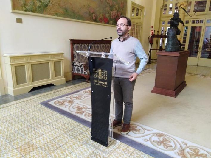 Més per Menorca presenta dos enmiendas a los Presupuestos y 'si no se modifican se abstendrá'