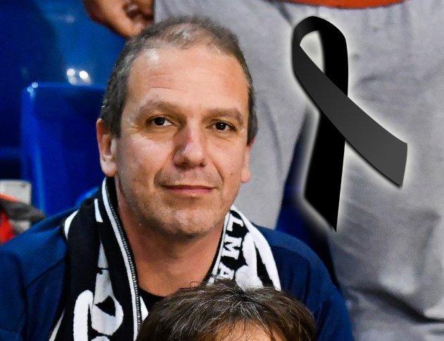 El voleibol balear llora la muerte de Miquel Gayà