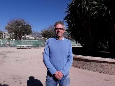 Los vecinos de la calle Jesús de Palma piden ampliar la ORA en todo el barrio