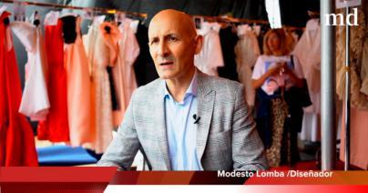 Modesto Lomba en Mallorca: