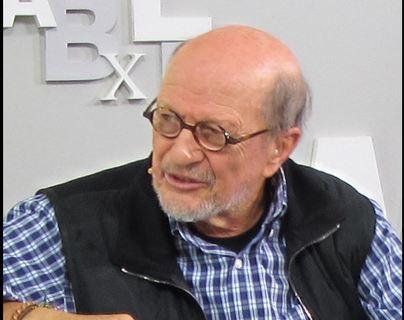 Fallece en Mallorca el dibujante Guillermo Mordillo