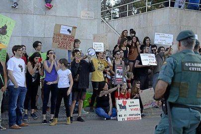 Més per Inca insta a suspender la corrida de toros si se incumple la ley