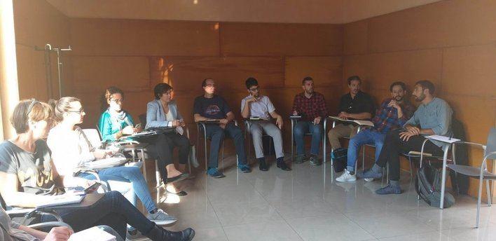 12 municipios mallorquines forman la plataforma ciudadana 'Entre Tothom'