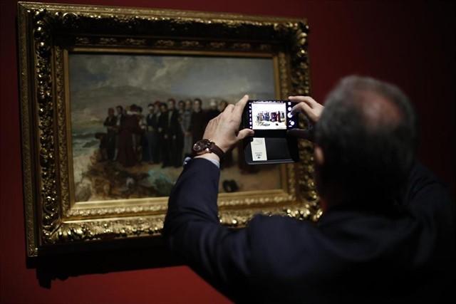 El Museo del Prado, premio Princesa de Asturias de Comunicación y Humanidades