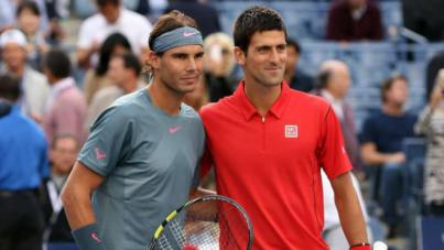El nuevo reto de Nadal: ganar sin ser favorito