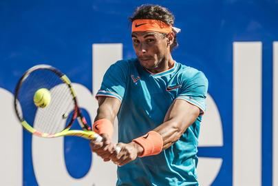 Rafa Nadal sigue perdiendo distancia con Djokovic tras ceder su corona en el Godó