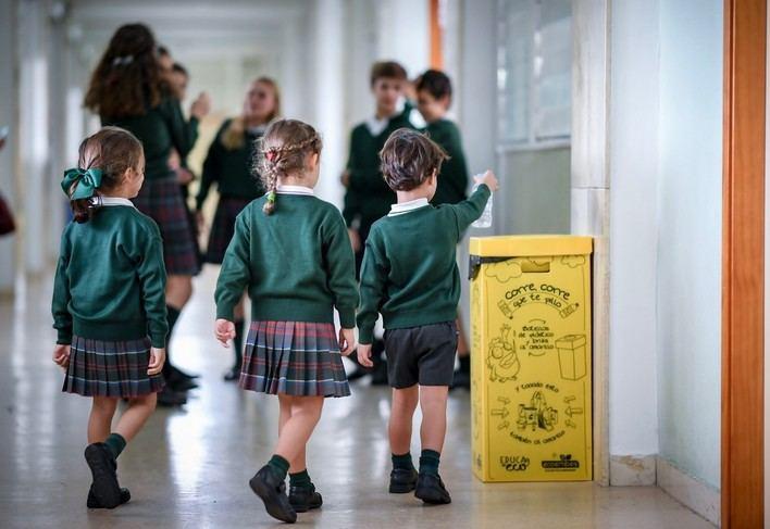 Nuevo proyecto de educación ambiental para niños de Primaria en Baleares