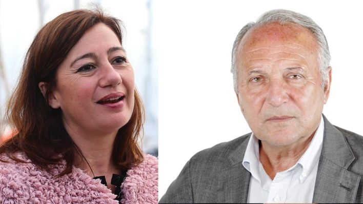 El Partido Nacionalista Canario sale en defensa de Baleares con el REB