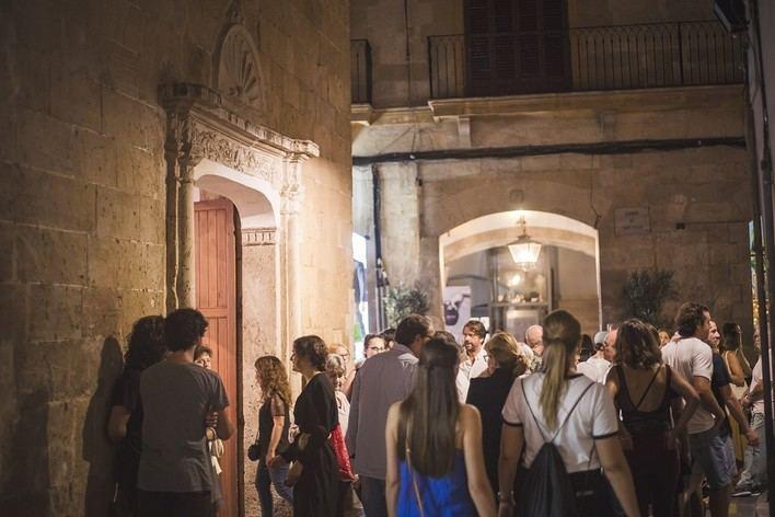 La Nit de l'Art prevé la visita de unas 30.000 personas entre los días 19 y 21 de septiembre